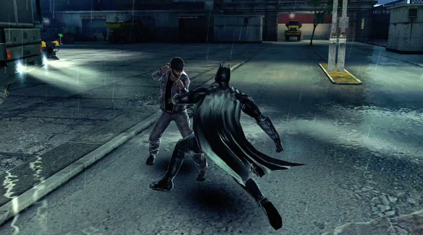 free download games the dark knight rises